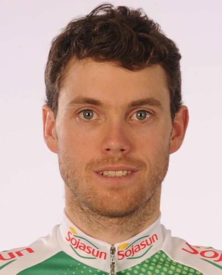 """Yannick Talabardon, 46ème du Tour de France 2011, prend la plume pour """"Le sport entre les lignes"""""""