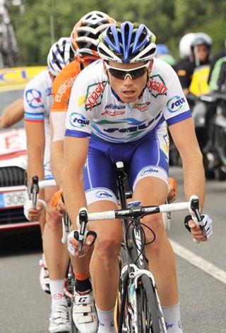 Yannick Talabardon, consultant pour Le sport entre les lignes