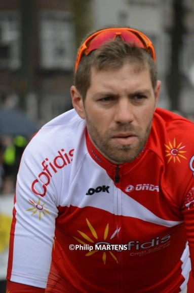 Suivez le carnet de route de Cyril Lemoine pendant tout le Tour de France 2014